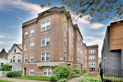 Residential Property for sale in 4321 North Drake Avenue 3W, Chicago, IL, 60618