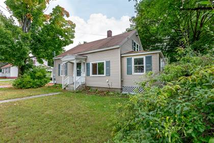Residential Property for sale in 342 Minot Avenue, Auburn, ME, 04210