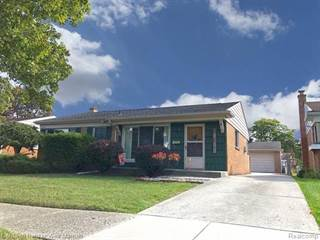 Single Family for sale in 21500 TANGLEWOOD Street, St. Clair Shores, MI, 48082