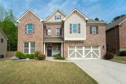 Residential Property for sale in 1082 Park Hollow Lane, Lawrenceville, GA, 30043