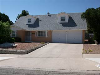Residential Property for sale in 8805 Galena Drive, El Paso, TX, 79904