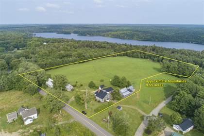 Farm And Agriculture for sale in 432 Riverdale Road, Digby Rural, Nova Scotia