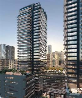 Condominium for sale in Line 5 Condos at Yonge and Eglinton. 10% Deposit Only., Toronto, Ontario, M4P1V3