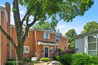Residential Property for sale in 491 Old Surrey Road, Hinsdale, IL, 60521
