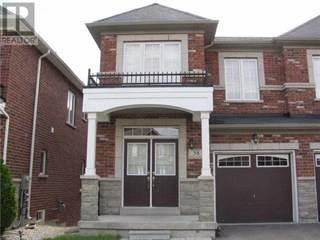 Single Family for rent in 58 GENTILE CIRC, Vaughan, Ontario, L4H3N4