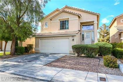 Residential Property for sale in 9266 Shellmont Court, Las Vegas, NV, 89148
