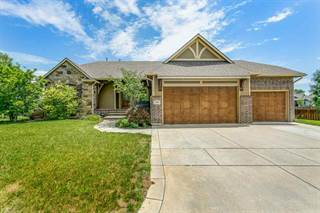 Single Family for sale in 2909 E Sunflower, Derby, KS, 67037
