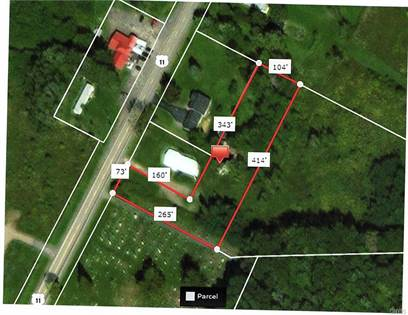 Lots And Land for sale in 5092 U.S.  Route 11, Pulaski, NY, 13142