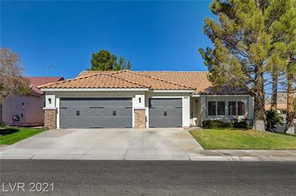 Residential for sale in 3429 Camsore Point Lane, Las Vegas, NV, 89129