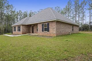 Single Family for sale in 3110 Eagle Ridge Rd, Vancleave, MS, 39565