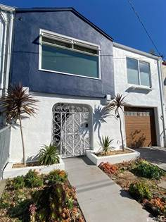 Residential Property for sale in 1258 Shafter Avenue, San Francisco, CA, 94124