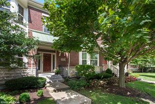 Townhouse for sale in 2632 Violet Street, Glenview, IL, 60026