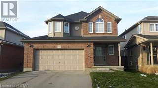 Single Family for rent in 2306 YELLOWBIRCH WAY, London, Ontario, N6G0L3