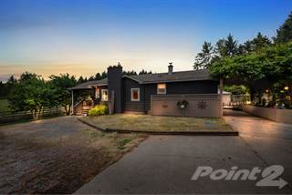 Farm And Agriculture for sale in 8878 Chemainus Road, Chemainus, British Columbia