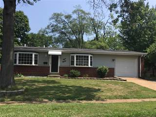 Single Family for sale in 880 Paddock, Florissant, MO, 63033