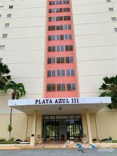 Residential for sale in Cond. Playa Azul III, Luquillo, PR, 00773