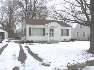Single Family for rent in 1629 Roseland Avenue, Kalamazoo, MI, 49001