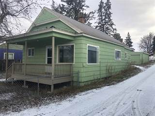 Single Family for sale in 33 Summit Avenue, Somers, MT, 59932