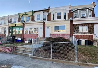 Townhouse for sale in 5760 N 6TH STREET, Philadelphia, PA, 19120