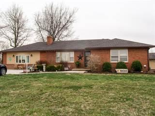 Single Family for sale in 2233  240th St, Robinson, KS, 66532