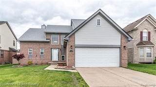 Single Family for sale in 11550 WILLOW, Southgate, MI, 48195