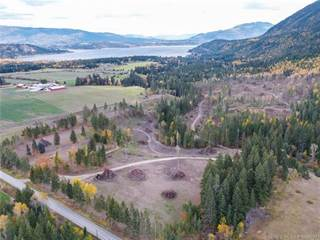 Farm And Agriculture for sale in 909 Tappen Valley Road,, Tappen, British Columbia