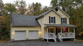 Single Family for sale in 187 Aspen Dr, Milford, PA, 18337