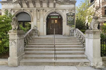 Apartment for sale in 53 Prospect Park West, Brooklyn, NY, 11215