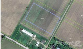 Land for sale in 84329 Kent Line, Huron East, Ontario