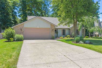Residential Property for sale in 7224 Deerpointe Cove, Fort Wayne, IN, 46835