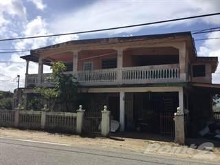 Residential Property for sale in Barrio Ceiba Norte, Road 198, Juncos, PR, 00777