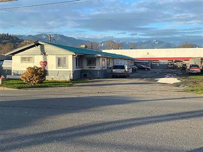 Multi-family Home for sale in 44477 YALE ROAD, Chilliwack, British Columbia, V2R4H2