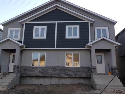 Single Family for sale in 47 Bridgeford PATH, Winnipeg, Manitoba