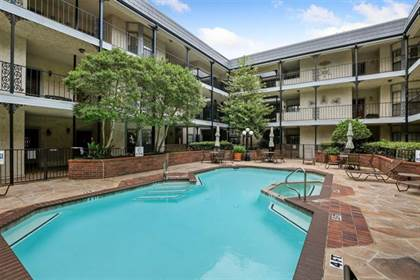 Residential Property for sale in 8610 Turtle Creek Boulevard 104, Dallas, TX, 75225