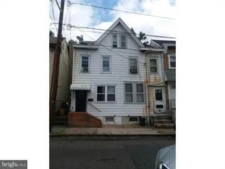 Townhouse for sale in 30 ADELINE STREET, Trenton, NJ, 08611