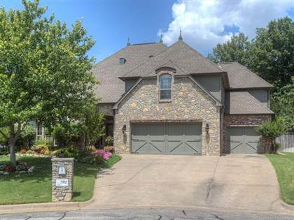 Residential Property for sale in 7815 E 100th Place, Tulsa, OK, 74133