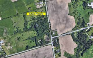 Land for sale in Lot 26 Pine Valley Dr, Vaughan, Ontario, L4L 1A6