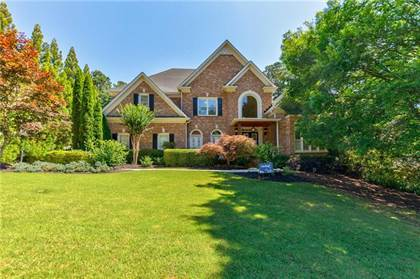 Residential for sale in 720 Latour Drive, Sandy Springs, GA, 30350