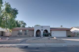 Single Family for sale in 4129 W EVA Street, Phoenix, AZ, 85051