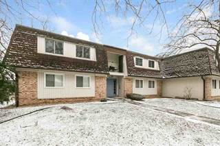 Condo for sale in 602 N WESTFIELD RD C, Madison, WI, 53717