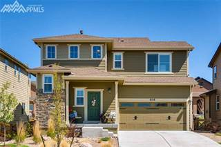 Single Family for sale in 8718 Windy Plains Court, Colorado Springs, CO, 80927