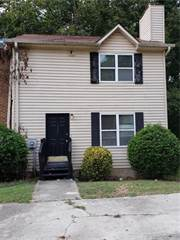 Townhouse for sale in 5597 Windwood Road, Atlanta, GA, 30349