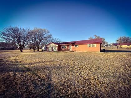 Residential Property for sale in 116 Anderson, Quitaque, TX, 79255