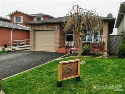 Residential Property for sale in 131 BEAVERBROOK Avenue, Hamilton, Ontario, L8W 3T2