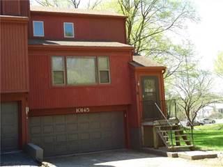 Townhouse for sale in 10145 Steele Road, Edwardsville, KS, 66111