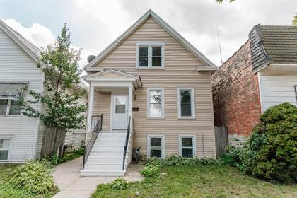 Multifamily for sale in 1435 W Arthur Ave 1435A, Milwaukee, WI, 53215
