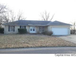 Single Family for sale in 808 W Miller Drive, Staunton, IL, 62088