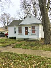 Single Family for sale in 310 South David Street, Sidney, IL, 61877