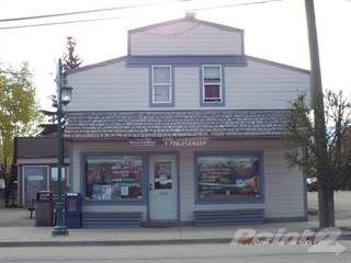 Comm/Ind for sale in 2037 Shuswap Ave, Lumby, British Columbia