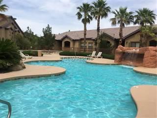 Condo for sale in 8250 North GRAND CANYON Drive 1162, Las Vegas, NV, 89166